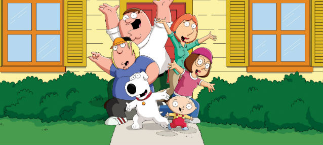 Family Guy Episodes Watch Online